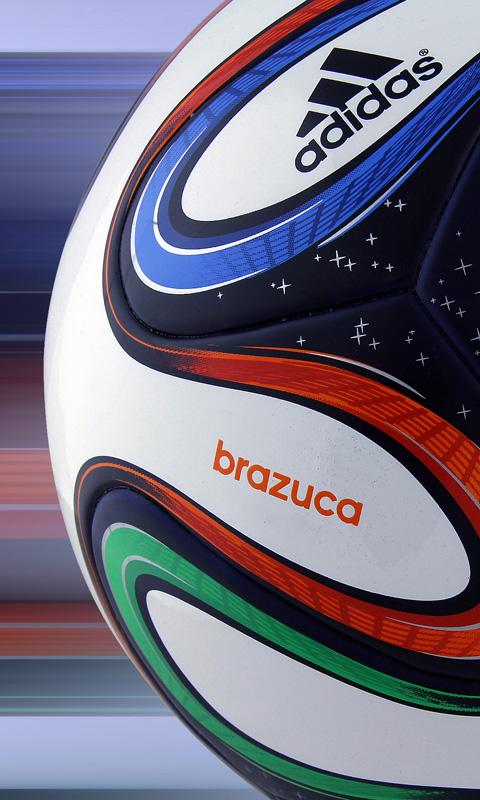 Brazuca004 - Kostenloses Handy Hintergrundbild
