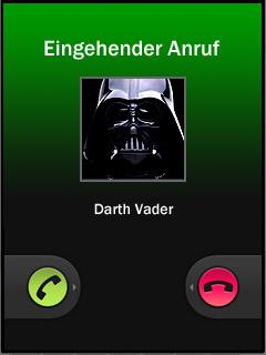 Eingehender Anruf002 - Kostenloses Handy Hintergrundbild