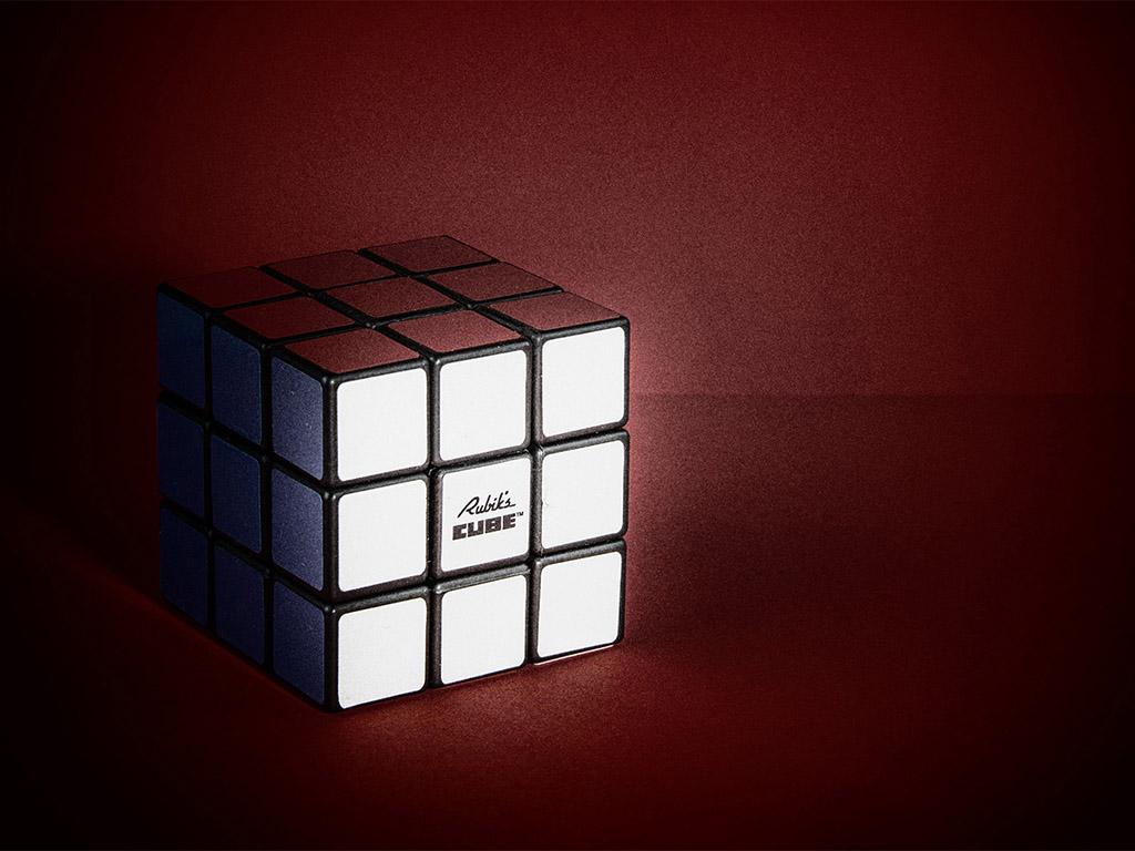 Rubik S Cube Zauberw 252 Rfel 008 Hintergrundbild