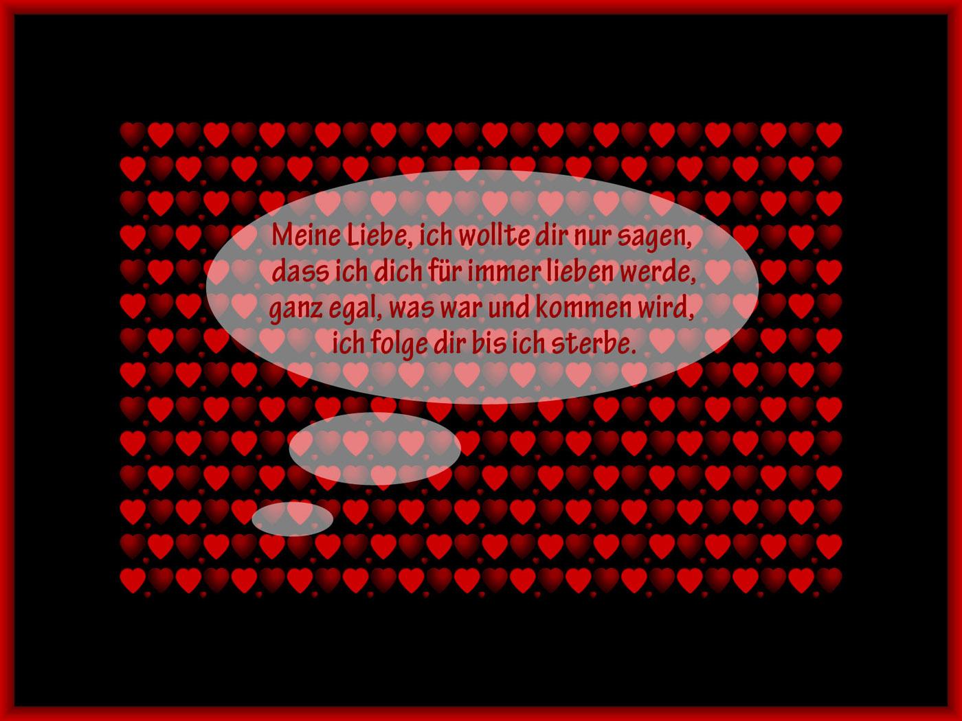 Ich liebe Dich | Liebe...