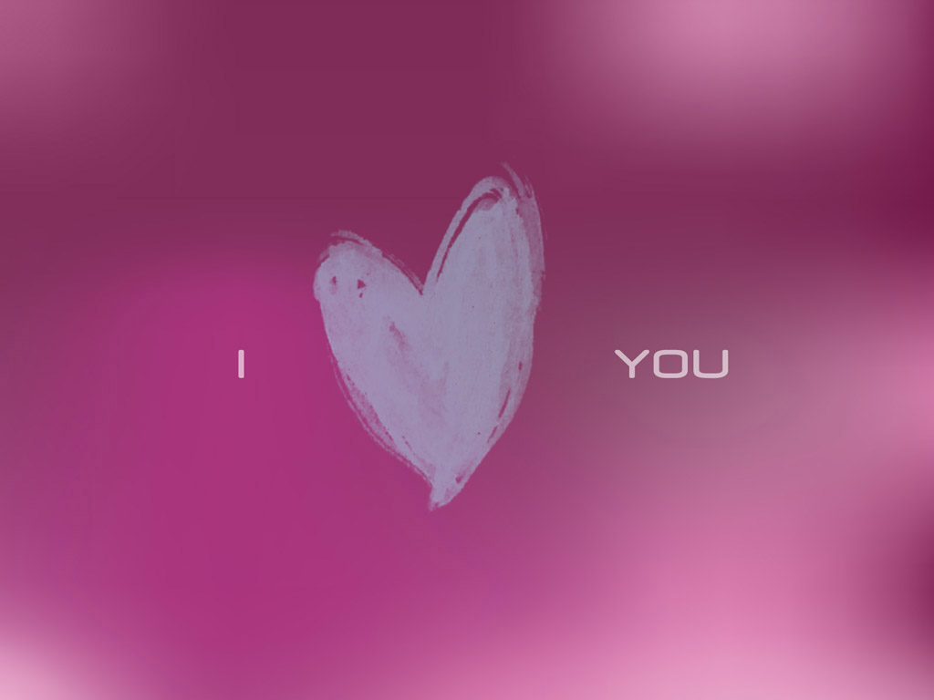 I Love You - Herz