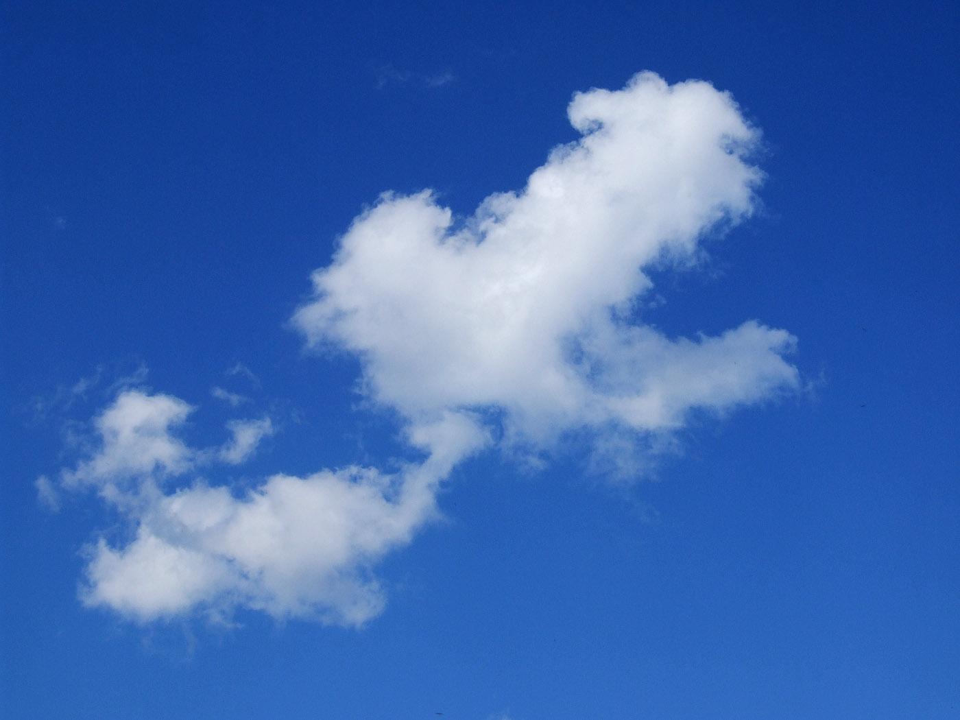 bilder wolken kostenlos