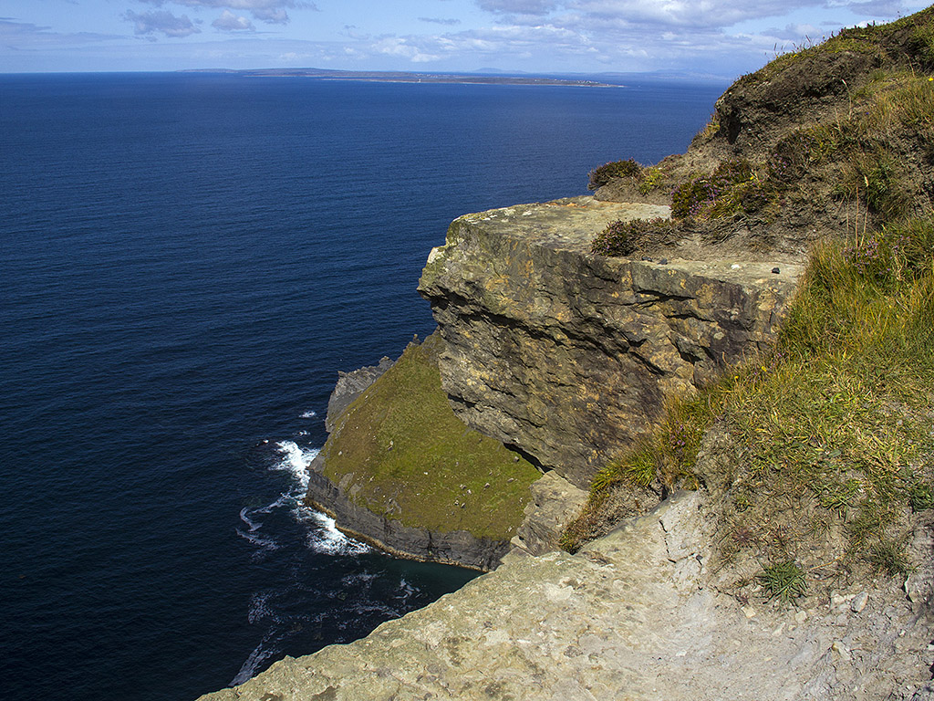 Irland, Cliffs of Moher 011