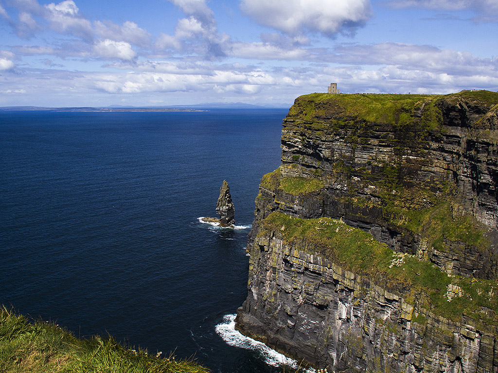Irland, Cliffs of Moher 013