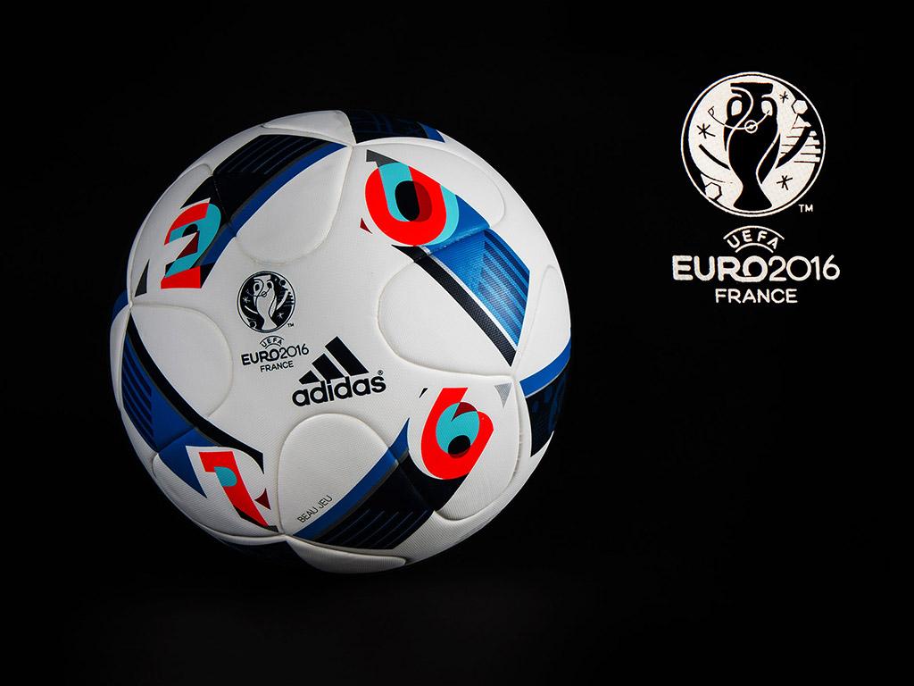 EURO 2016 labda