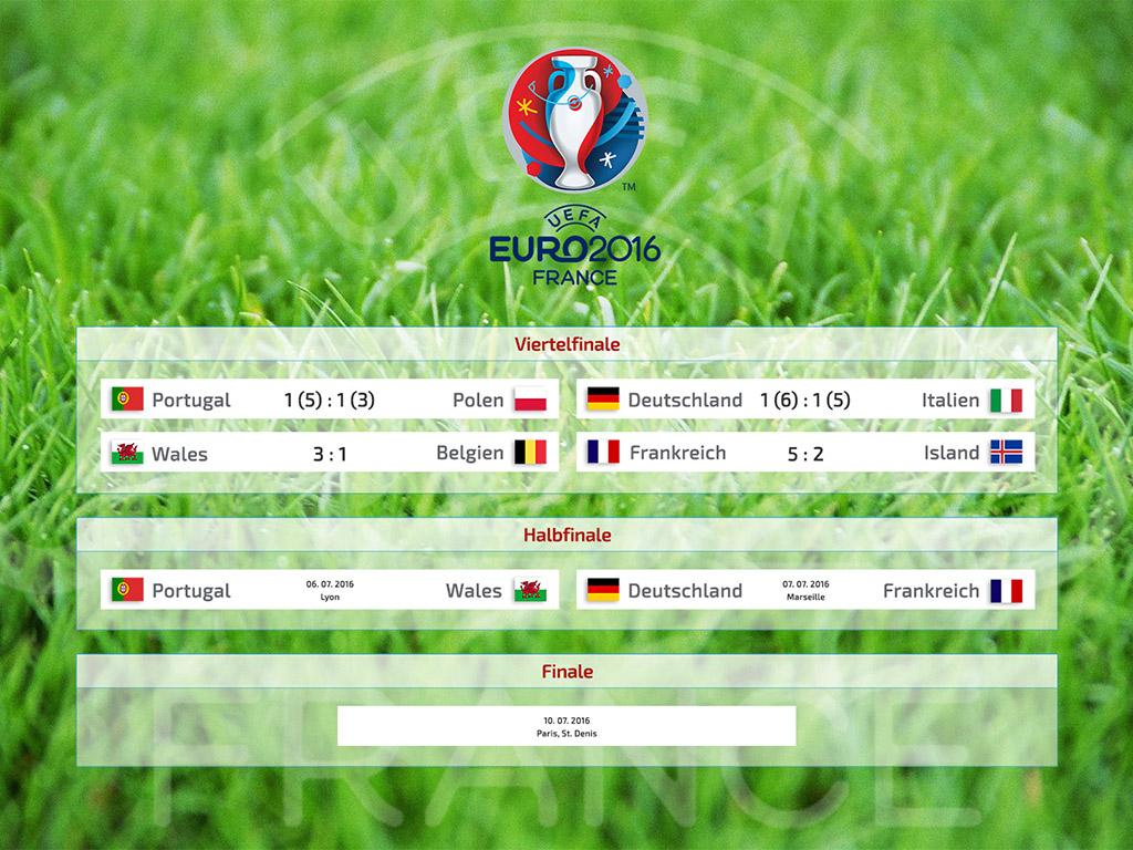 EURO2016 - Spielplan 008 - Hintergrundbild