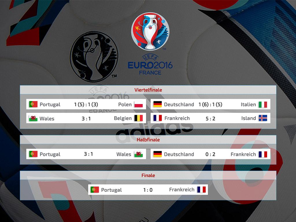 EURO2016 - Spielplan 013 - Hintergrundbild