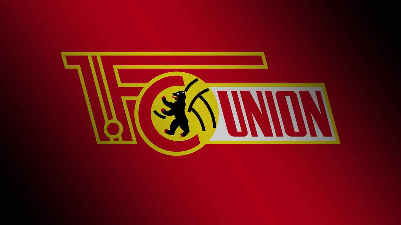 1.Fc Union Berlin Logo