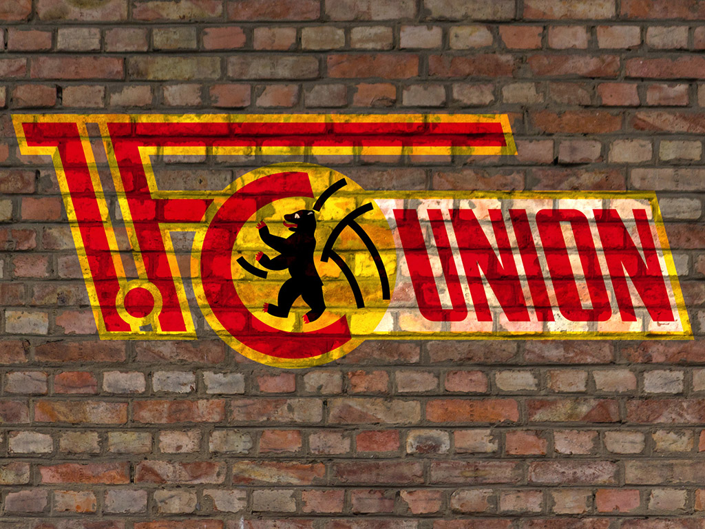 1. FC Union Berlin - Fussball - Bundesliga