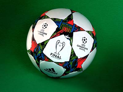 UEFA Champions League Final - Berlin 2015