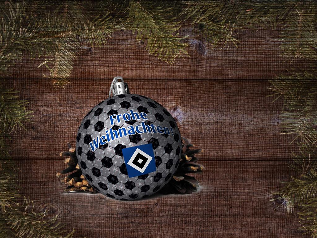 Bundesliga: Frohe Weihnachten! - Fussball