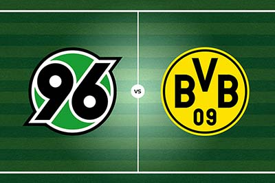 bvb hannover 96