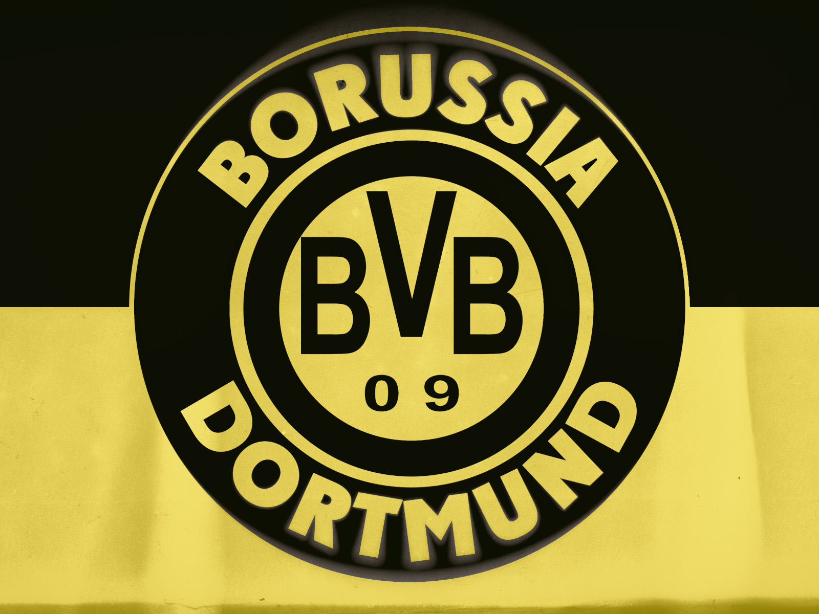 Ausmalbilder Fussball Wappen Bundesliga : Bvb 09 Borussia Dortmund Bilder