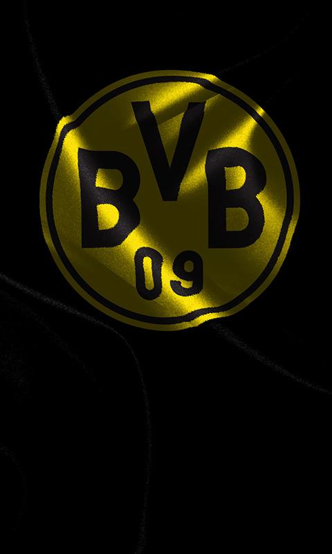 Bvb Borussia Dortmund 004 Kostenloses Handy Hintergrundbild