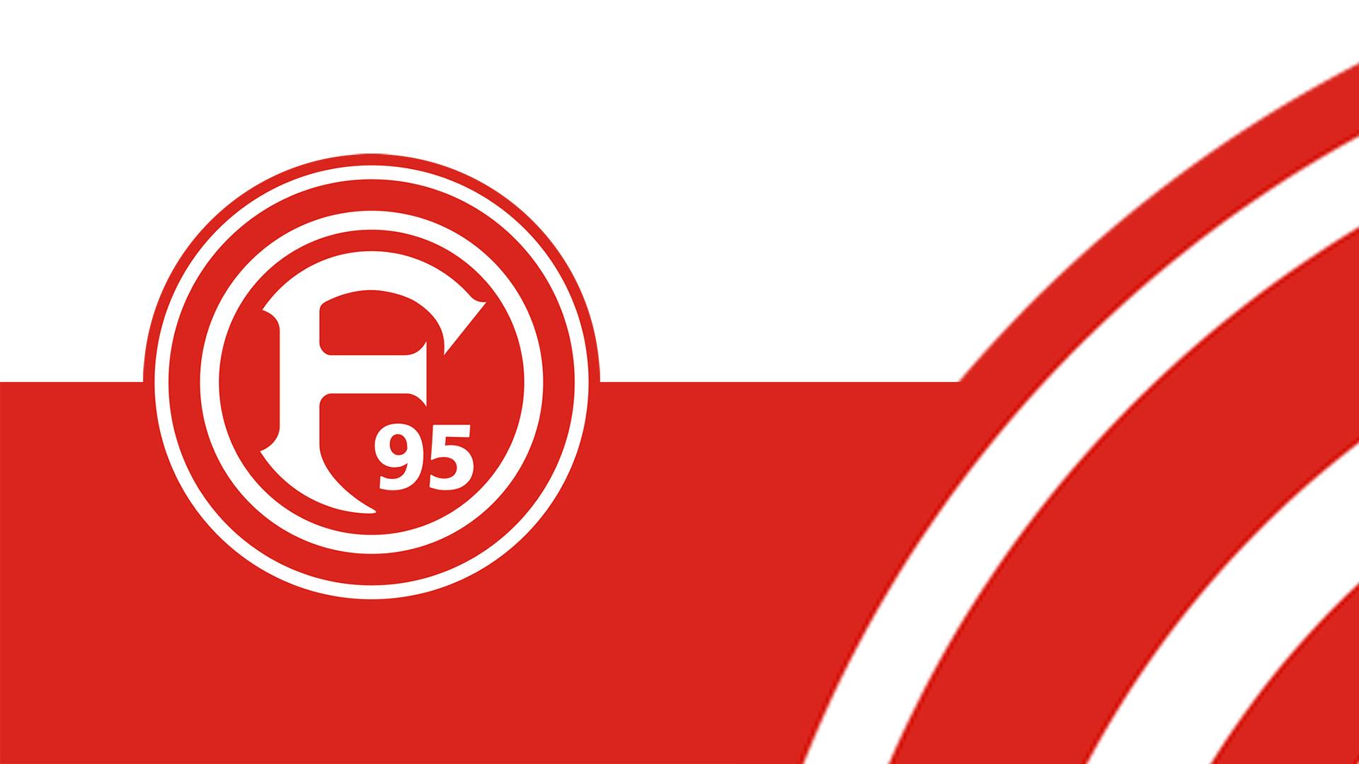 Fortuna Düsseldorf (F95) - Hintergrundbilder kostenlos