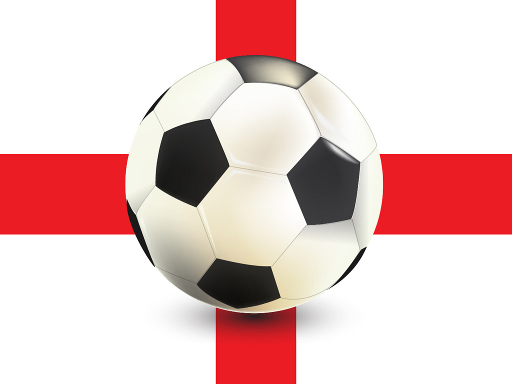 fussball in england