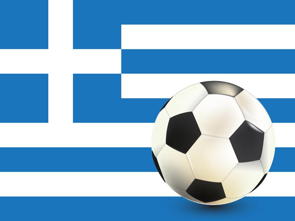 FuГџball Griechenland