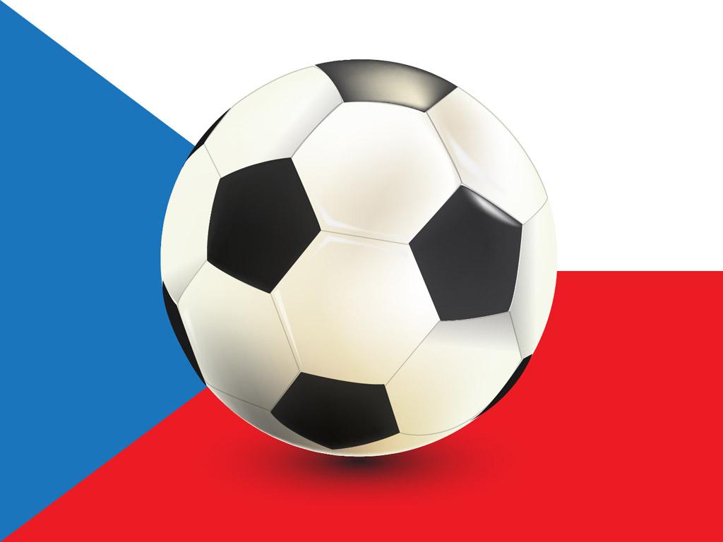 Fussball Tschechien