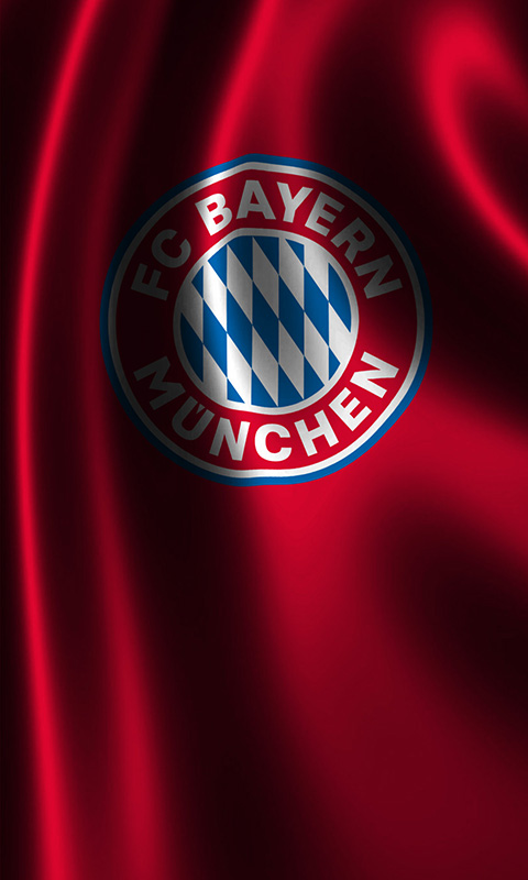 Fc Bayern Munchen 007 Kostenloses Handy Hintergrundbild