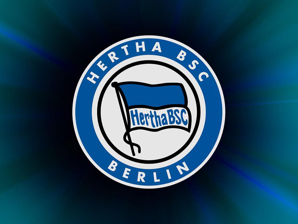 Fußball Hertha