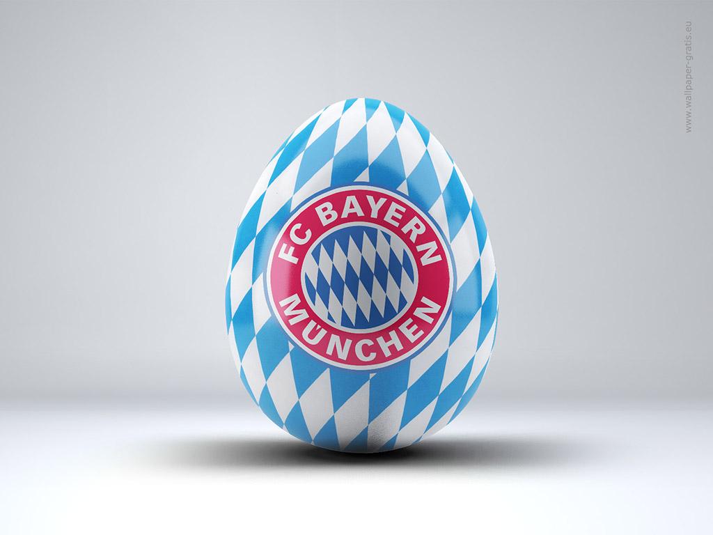 Bayern Ostern