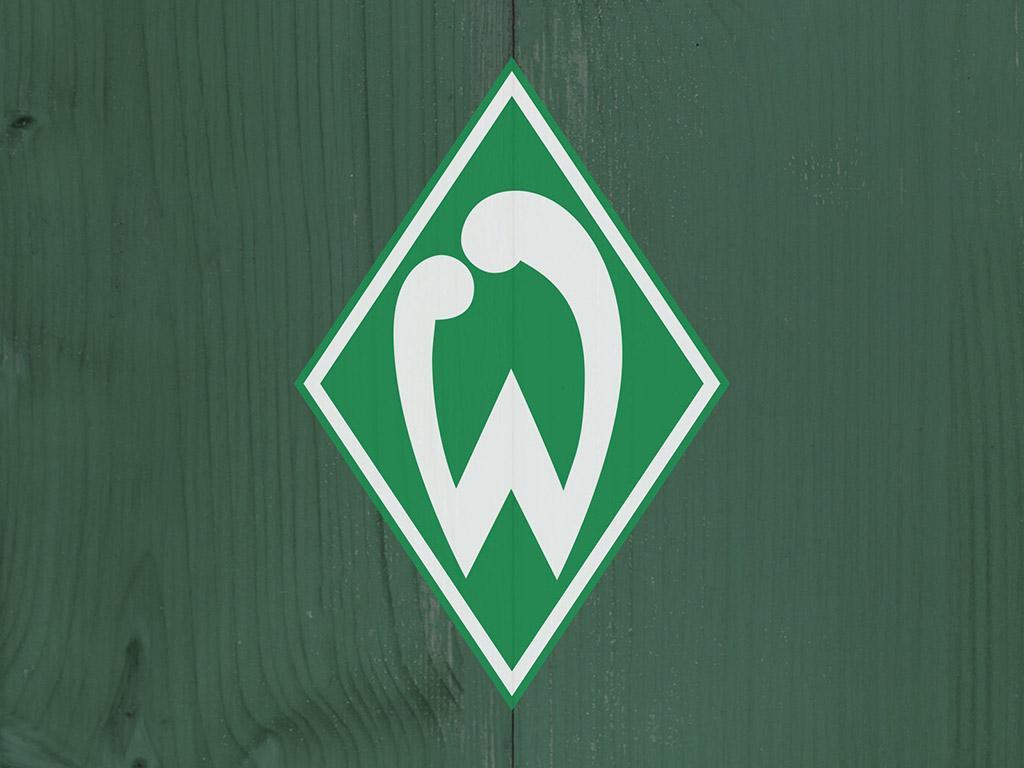Fussball Werder