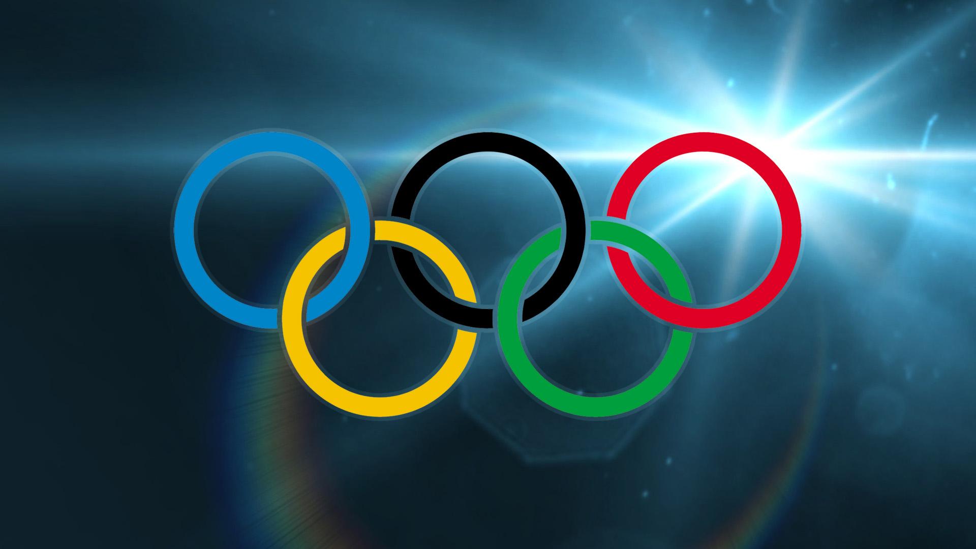 X Olympic Rings