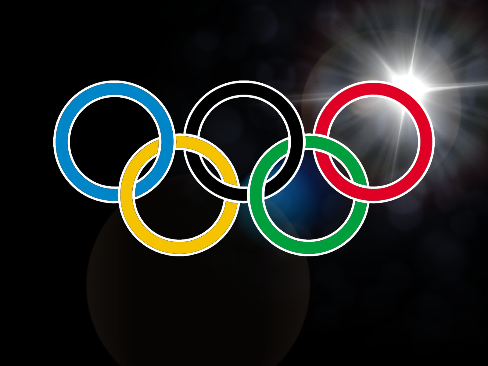 Olympische Ringe Hd